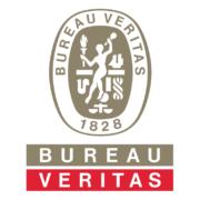 bureau veritas 1828 logo